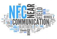 Nuage de mots NFC