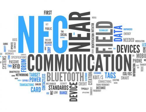 [HI-TECH] Le papier NFC connecté 2.0 est arrivé