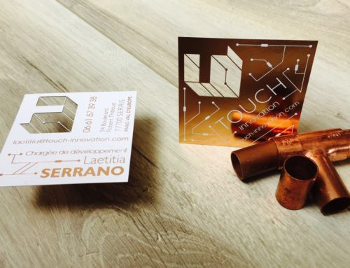 [NEWS] L'Atout Cuivre – Tendance & Emballages