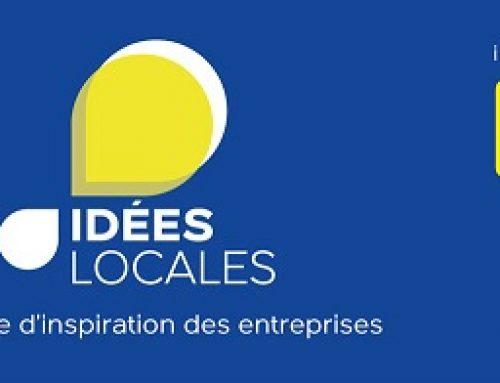 [NEWS] ICB dans le blog idées locales