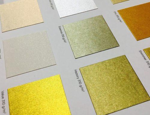 [PAPIER] GMUND Gold