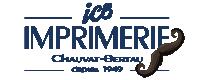 Imprimerie ICB Logo