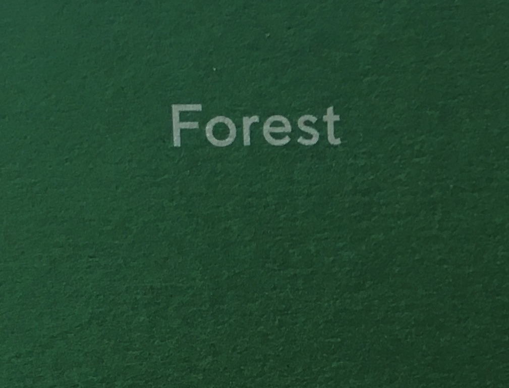 Colorplan Forest