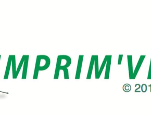 Certifié Imprim'Vert depuis plus de 10 ans