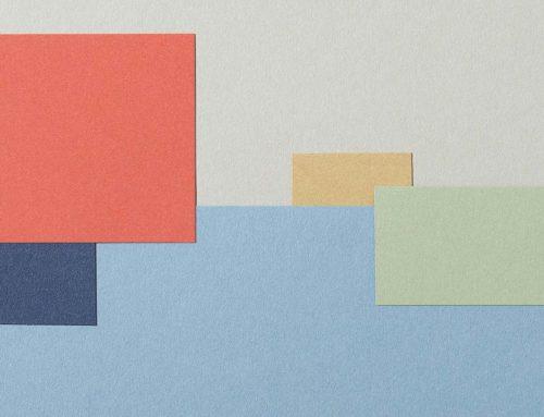 [PAPIER] La gamme Materica – le papier à l'état brut