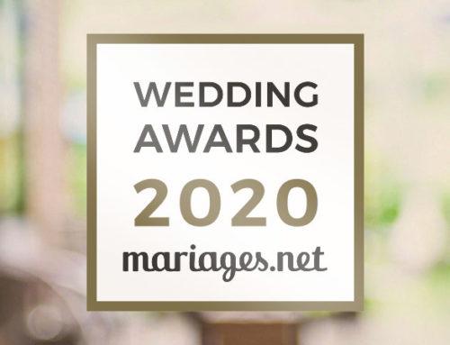 L'Imprimerie Chauvat-Bertau, gagnant du Wedding Awards 2020 Mariages.net