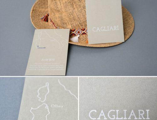 Plan de table de mariage villes voyages impression blanche et bleu – Papier texturé Nettuno Grigio 290gr/m2