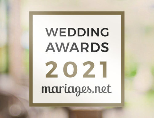 L'Imprimerie ICB gagnant du Wedding Awards 2021 Mariages.net