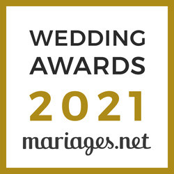Imprimerie Chauvat-Bertau, gagnant Wedding Awards 2021